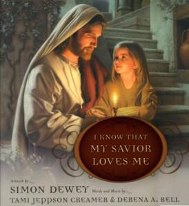 Savior book